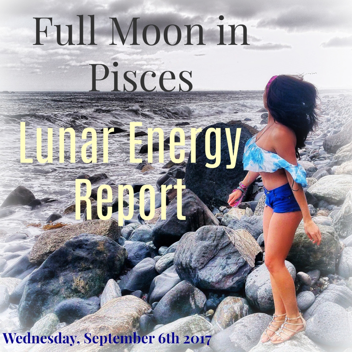 The Full Moon in Pisces: A Call for Compassion and Soul Service